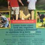 Nellie's Schoolhouse Event