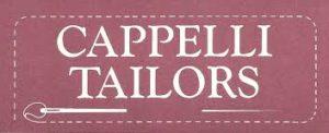 Cappelli Tailors in Wayne PA