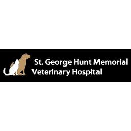 St George Hunt Memorial