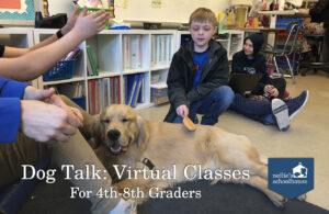 Nellie's Dog Talk