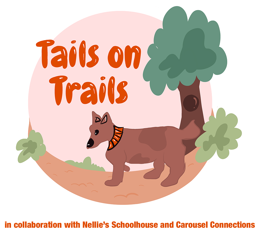 Tails-on-Trails